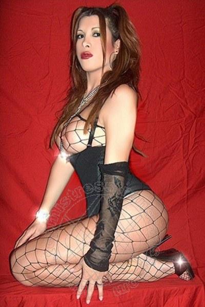 Mistress Eva  ROMA 334 8515711