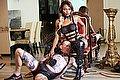 Milano Mistress Trans Lady Miss Veronika 340 6466859 foto 22
