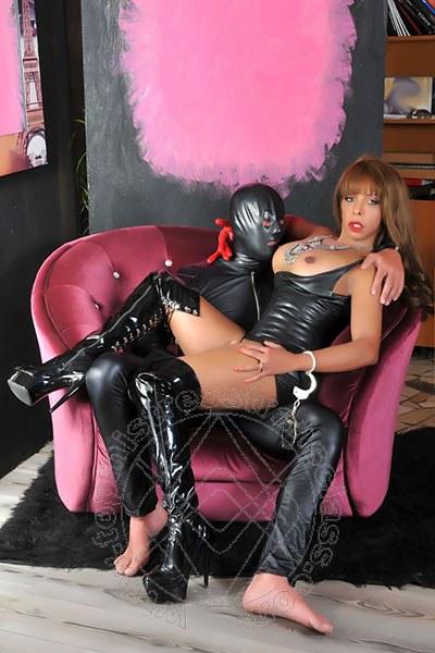 Mistress Roxy  CADENAZZO 0041 765157077