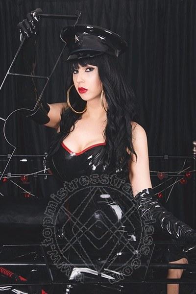 Mistress Eva Lux  VILLORBA 389 4370253