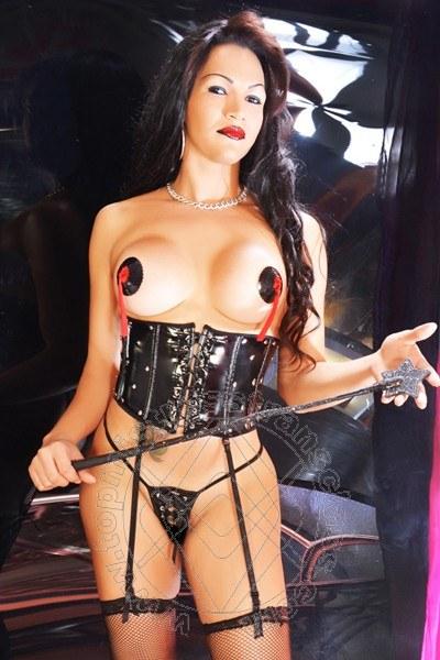 Mistress Nina Tramontyna  BARLETTA 347 6777015